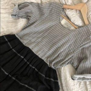 Ace & Jig Anna Dress